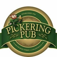 The Pickering Pub