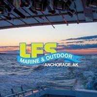 LFS Marine & Outdoor - Anchorage, AK