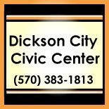 Dickson City Civic Center