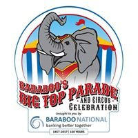 Big Top Parade - Baraboo, WI