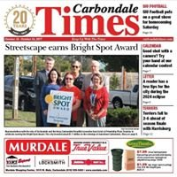 Carbondale Times and Weekend Times