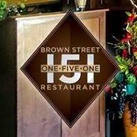 Brown Street 151