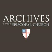 The Archives of the Episcopal Church