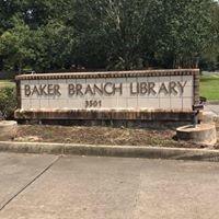 Baker Library