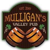 Mulligan's Valley Pub