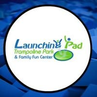 Launching Pad Trampoline Park - Salem