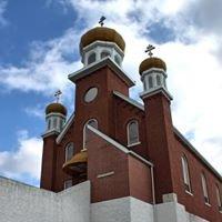 The Holy Dormition of the Theotokos Orthodox Parish