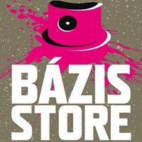 Bázis Store - Budapest f8887cdc18