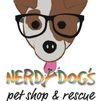 Nerdy Dog's Pet Shop & Rescue