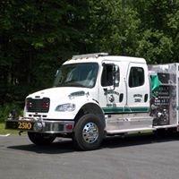 Hometown Volunteer Fire Company #1