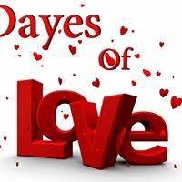 Days of love
