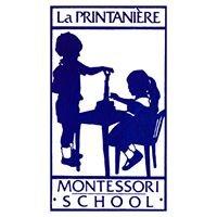 La Printaniere Montessori School
