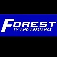 Forest TV And Appliance