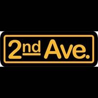 2nd Ave Dance Club
