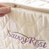 Savvy Rest Natural Bedroom, Rockville