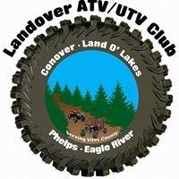 Landover Atv Club Vilas County
