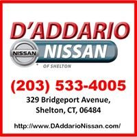 D'Addario Nissan
