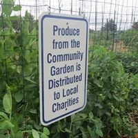Sandburg Community Garden