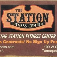 The Station Fitness Center