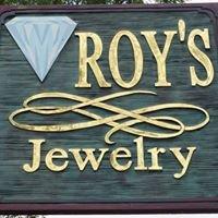 Roy's Jewelry Store