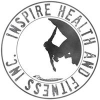 Inspire Health and Fitness Inc.