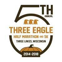 Three Eagle Half Marathon & 5K