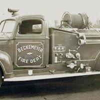 Beckemeyer Volunteer Fire Dept.
