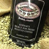 Harborside Coffee & Goods