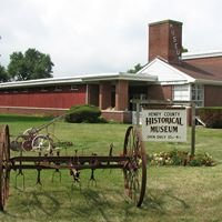 Henry County Illinois Historical Society