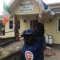 McGann's Pub and Wine Bar