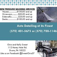 Auto Detailing at its Finest