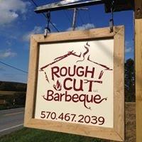 Rough Cut Barbeque