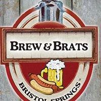 Brew & Brats at Arbor Hill