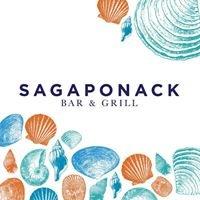 Sagaponack Bar & Grill
