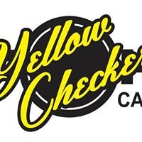 Quad Cities Yellow Checker Cab