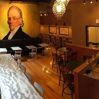 Founders Café