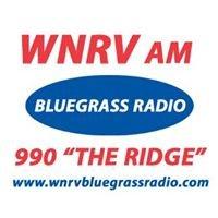 WNRV AM 990 The Ridge