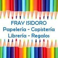 Papelería Fray Isidoro