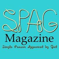 SPAG Magazine