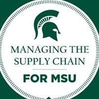 MSU University Services