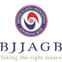 British Ju Jitsu Association National Governing Body GB