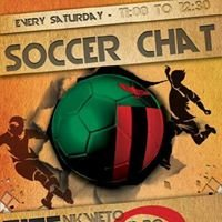 Soccer Chat on Q-FM