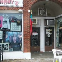 Johnny's Records