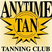 Anytime Tan Tanning Club - Cranberry