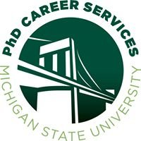 PhD Career Services at  MSU