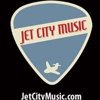 JetCityMusic.com