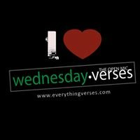 Wednesday Verses