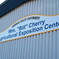 Cherry Expo Center at Murray State University