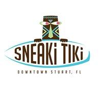 Sneaki Tiki Restaurant and Bar
