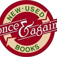 Once & Again Books Shallowford